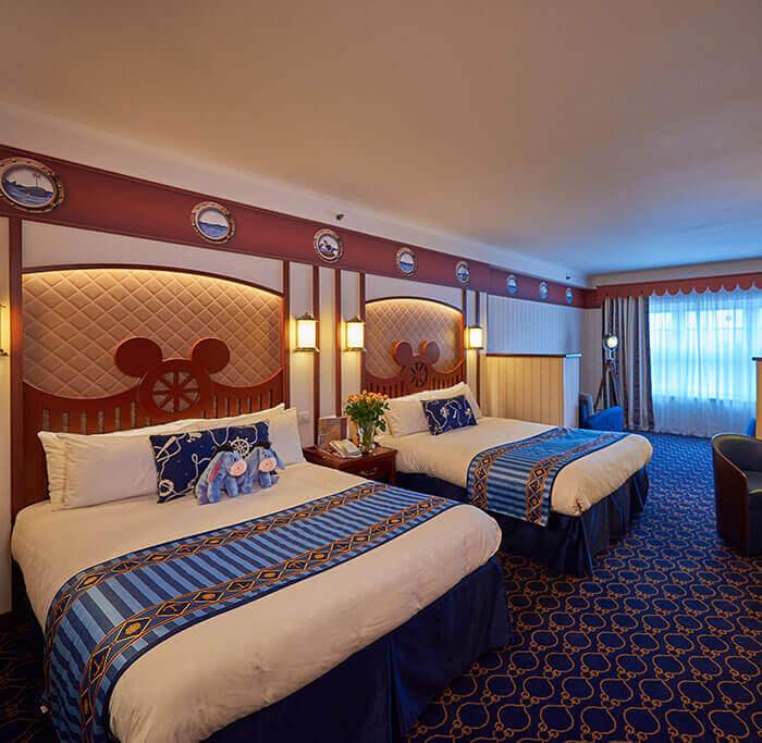 Newport Bay Club - Compass Club Suite
